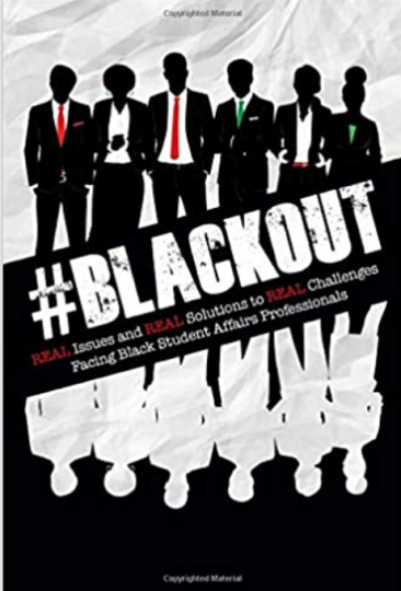 #BLACKOUT!